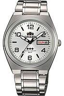 Часы ORIENT SAB08003W8 / ОРИЕНТ / Японские наручные часы / Украина / Одесса