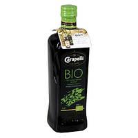Оливковое масло первого холодного отжима Био Extra Virgin Firenze Carapelli - 1л