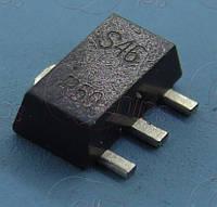 Транзистор PNP 50В 3А NXP PBSS5350X SOT89