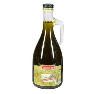 Оливковое масло первого холодного отжима Extra Virgin Il Chiecino - 1л