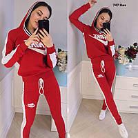 Женский спортивный костюм Nike  747 Ник Код:932553940