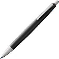 Ручка 4в1 Lamy 2000 Чёрная (Синий, Чёрный, Красный, Зелёный Стержень M21 1,0 мм) (4014519270454), фото 1