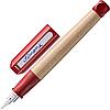 Ручка Чернильная Lamy ABC Красная A / Чернила T10 Синие (4014519277200)
