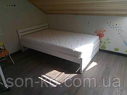 Односпальная кровать Калина плюс 120*200