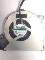 Оригинальный вентилятор для ноутбука ACER PREDATOR 17 G9-792, G9-793 (LEFT), DC 5 V, 4pin (SUNON MG60150V1-C110-S9C) (Кулер)