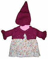 Одежда BJ-E для кукол высотой 42см