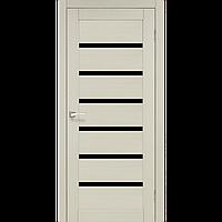 Двери KORFAD PD-01 Полотно+коробка+1 к-кт наличников, эко-шпон
