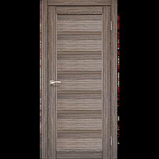 Двери KORFAD PD-01 Полотно+коробка+1 к-кт наличников, эко-шпон, фото 2