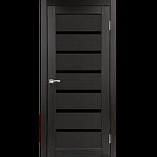 Двери KORFAD PD-01 Полотно+коробка+1 к-кт наличников, эко-шпон, фото 3