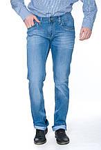 Мужские джинсы Franco Benussi FB 15-113 SOF синие