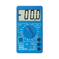 🔥✅ Мультиметр Digital DT700C звуковой, цифровой мультиметр, измерительный прибор