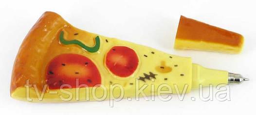 Ручка-магнит Пицца