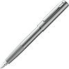 Ручка Чернильная Lamy Aion Матовый Хром F / Чернила T10 Синие (4014519689164)