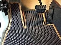 Автомобильные коврики EVA на BMW E84 (2009-2015)