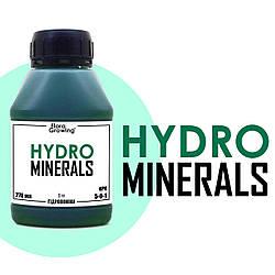 270 мл HydroMinerals - добавка для минерализации поливной воды (аналог CALiMAGic от GHE)