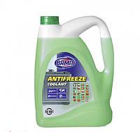 Вамп Antifreeze -40 , Антифриз зелёный 5л