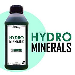 500 мл HydroMinerals - добавка для минерализации поливной воды (аналог CALiMAGic от GHE)