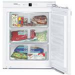 Хранение продуктов в морозильных камерах