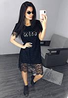 """Платье в стиле """"GUЕSS"""", фото 1"""