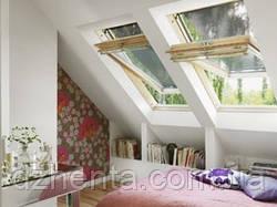 Мансардное окно GGL 3073 С02 55х78 см