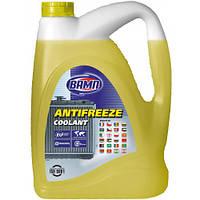 Вамп Antifreeze -40 , Антифриз жёлтый , 5л