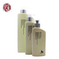 COLOR & PERM CARE SHAMPOO Шампунь восстанавливающий  структуру волос для глубокой реконструкции волос 1000мл.