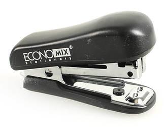 Степлер №10 Economix, до 10 л., пласт. корпус