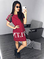 Платье в стиле Валентино, фото 1