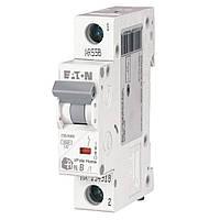 Автоматический выключатель HL-B50/1p, 4,5kA, 50А, (194726), xPole Home, Eaton