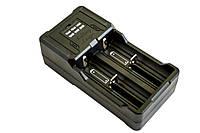 Многофункциональное зарядное устройство ZF-88 Multi-Function Portable Dual Slot Charger