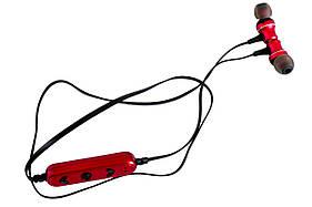 Беспроводные вакуумные Bluetooth наушники Deepbass D22 Stereo Wireless Earphone