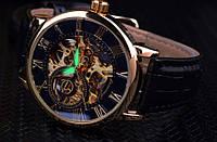 Мужские механические часы Forsining Rich