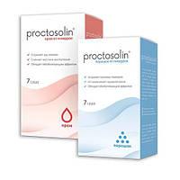 Proctosolin (Проктозолин) - комплекс от геморроя, фото 1