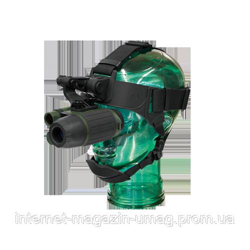 Прибор ночного видения Yukon NVMT Spartan 1х24 с маской