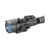 Прицел ночного видения Armasight Nemesis 4x72 IDi Weaver зеленый