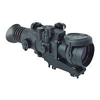 Прицел ночного видения Pulsar Phantom 3x50 BW Weaver Long черно-белое изображение