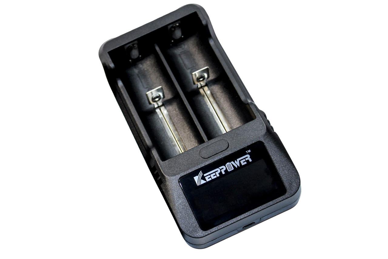 Зарядное устройство KEEPРOWER L2