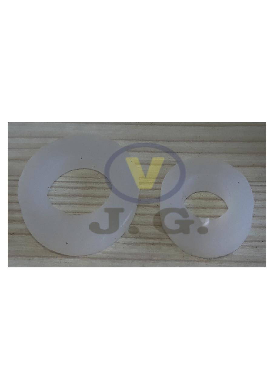 Прокладка силикон термостойкий 1/2 (18.7*9.6*3.4) (100шт)
