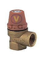 Клапан предохранительный 1,5 bar J.G.