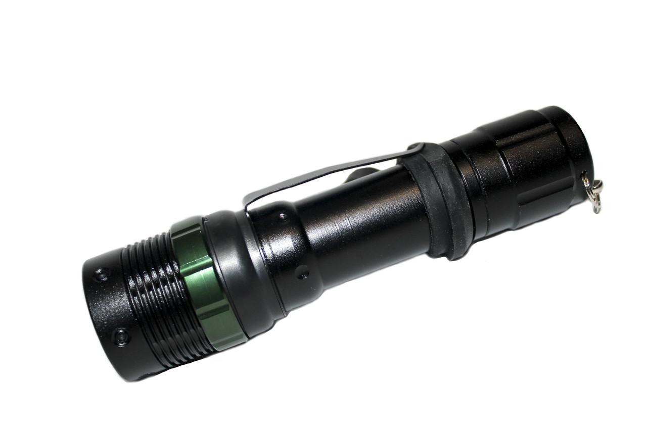 Фонарик BL-8455S-XPE 320000W