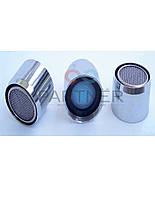 Аэратор внутренняя резьба М22(кухня,сетка пластик)