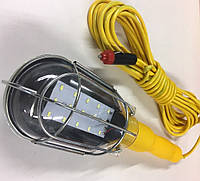 Лампа фонарь автомобильный LED WD041 Working Light 60W 12V