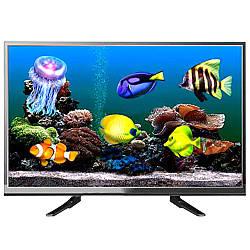 """LED Телевизор Domotec 32"""" 32LN4100, БЕЗ smart tv!, DVB-T2 USB HDMI"""