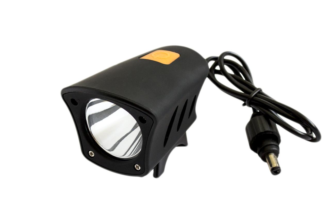 Велофара-фонарик BL-2199-T6