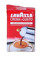 Lavazza Gusto Ricco кофе молотый, 250 г
