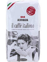 Alvorada Il caffe Italiano кофе зерновой, 500 г