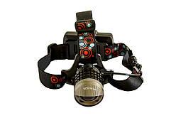 Налобный фонарик BL-2170-Т6