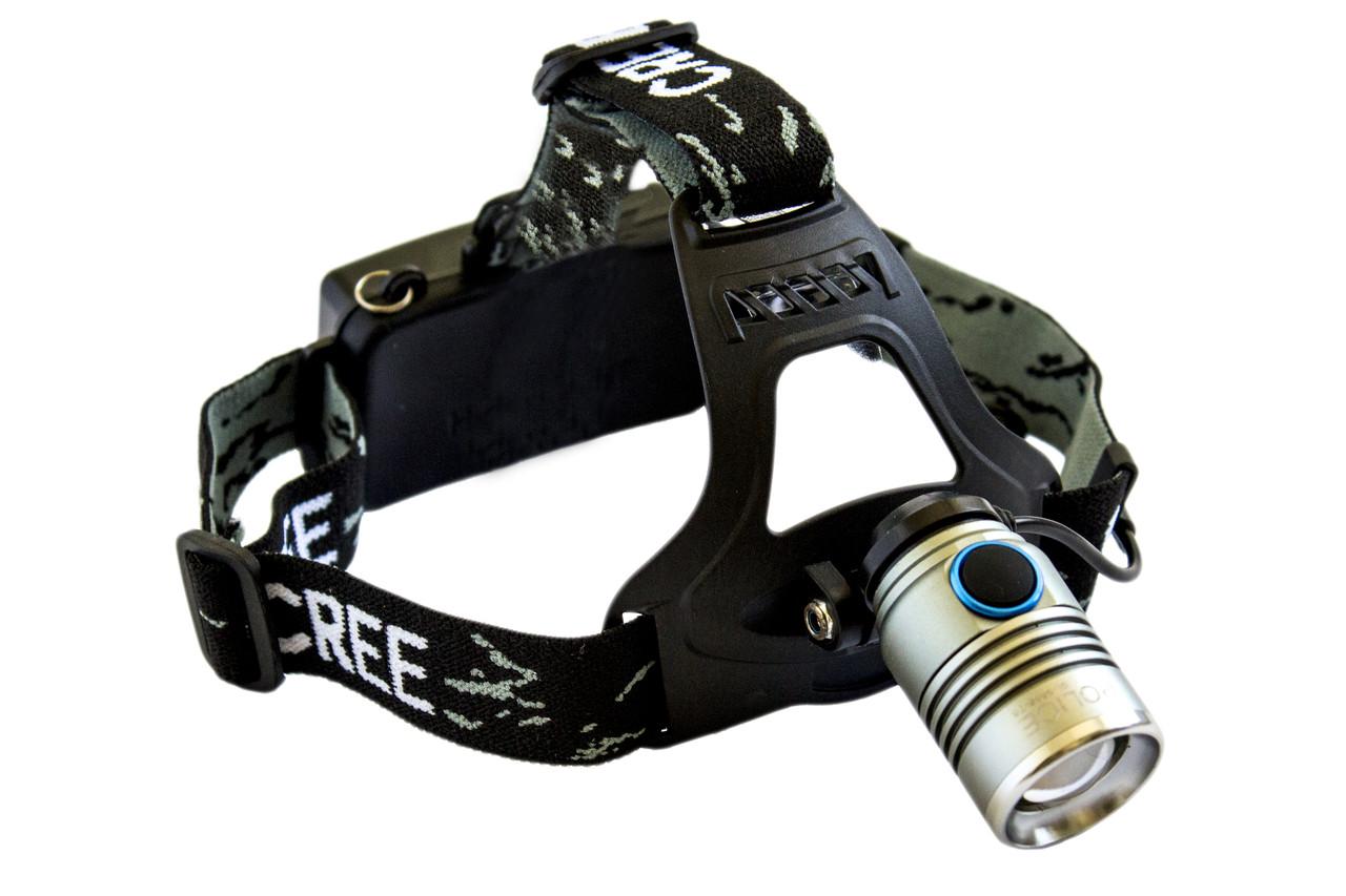Налобний ліхтарик BL-6888-Т6