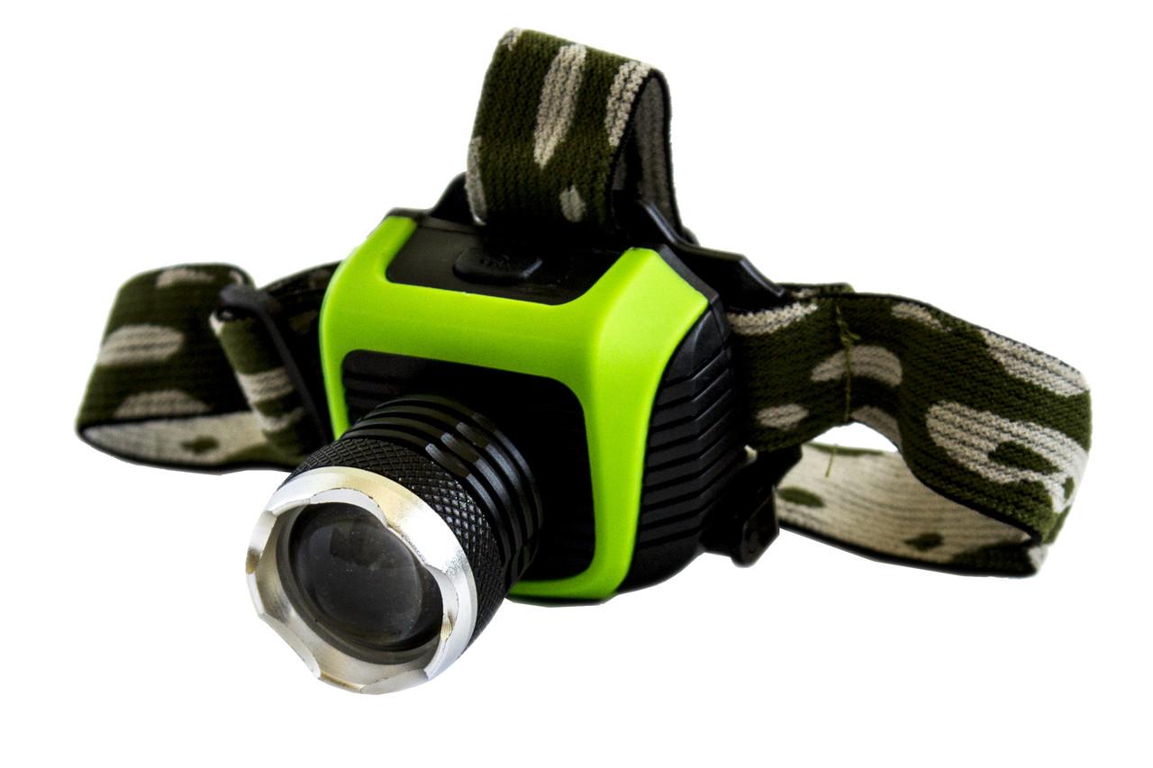 Налобный фонарик BL-6899-XPE 30000W