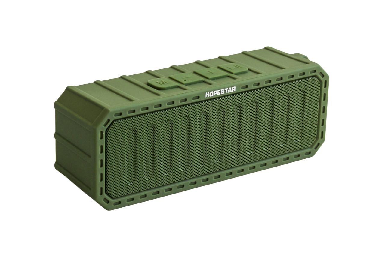 Оригинальная портативная Bluetooth колонка Hopestar T3 Wireless Speaker